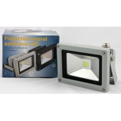 PROJECTEUR MURAL A LED 10W